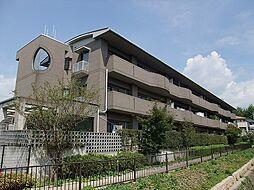 サンシャイン上野[3階]の外観