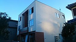 JR南武線 稲田堤駅 徒歩9分の賃貸アパート