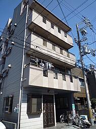 仁平マンション[4階]の外観