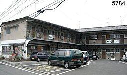 中川荘 南棟[108 号室号室]の外観