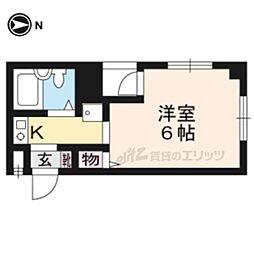 【敷金礼金0円!】井川マンション