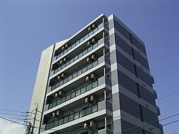プラーチド[8階]の外観