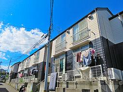 JR仙山線 東北福祉大前駅 徒歩18分の賃貸アパート