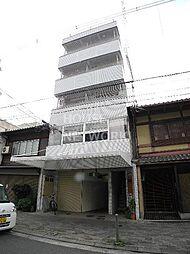 吉田マンション[502号室号室]の外観