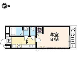 伏見稲荷駅 5.5万円