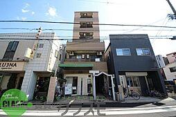MAISON YAMATO[2階]の外観