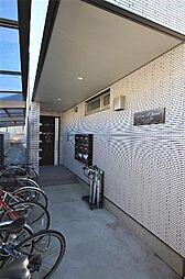 Nコートルピア[1階]の外観