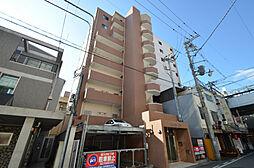 カルザ姫路[407号室]の外観