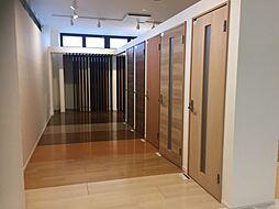 名古屋南支店デザインギャラリー