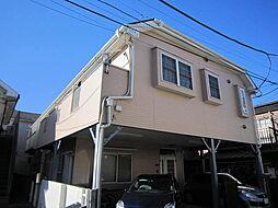 西武柳沢駅 3.9万円