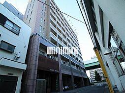 CLAIR HEIWA[3階]の外観