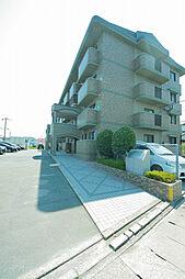 グレースマンション・ヤナセ[2階]の外観