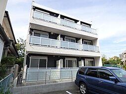 JR京葉線 稲毛海岸駅 徒歩11分の賃貸マンション