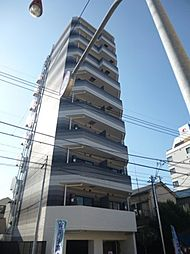 DIPS墨田EAST[8階]の外観