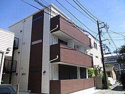 JR東海道本線 戸塚駅 徒歩4分の賃貸アパート