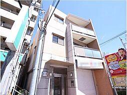 兵庫県神戸市垂水区宮本町の賃貸マンションの外観