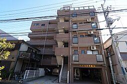 ベイコスモ横浜[301号室]の外観