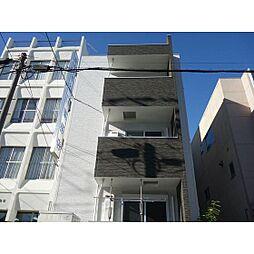 愛知県名古屋市千種区千種3丁目の賃貸アパートの外観
