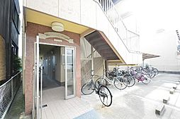 ニシムラハイツ[2階]の外観