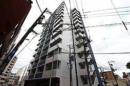 広島電鉄5系統 比治山下駅 徒歩5分の賃貸マンション