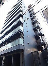 ルミード横浜阪東橋[7階]の外観