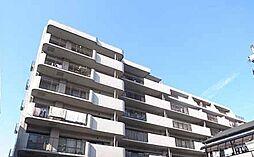 ライオンズマンション山科小野[506号室号室]の外観