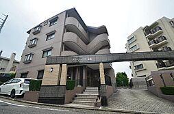 グリーンハイツ春岡[3階]の外観