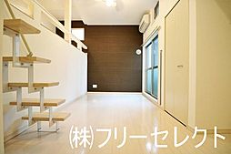福岡県福岡市博多区堅粕3丁目の賃貸アパートの外観