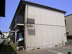 フォーレス千代田[102号室]の外観