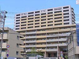 ライオンズマンション茨木ヒルズ[2階]の外観