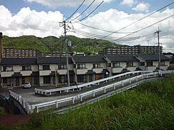 JR東海道・山陽本線 山崎駅 徒歩15分の賃貸テラスハウス