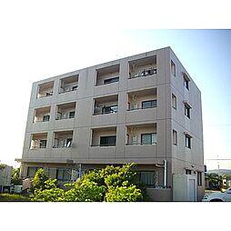 静岡県浜松市北区三幸町の賃貸マンションの外観