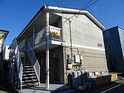 【敷金礼金0円!】越野ハイツ