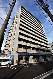 JR大阪環状線 京橋駅 徒歩8分の賃貸マンション