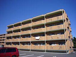 フェニックスマンションB[4階]の外観