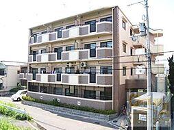 サニーコートナカイ[3階]の外観