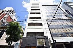W.O.B.FUKUSIMA[5階]の外観