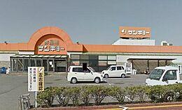 スーパー食品館サンキョー打田店まで2051m