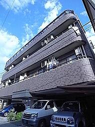 グランディーエフケー[2階]の外観