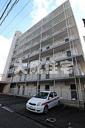 フォルム宮崎駅前[304号室]の外観