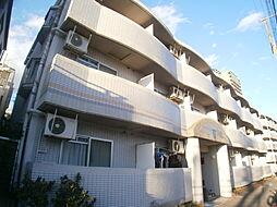 兵庫県神戸市灘区弓木町5丁目の賃貸マンションの外観