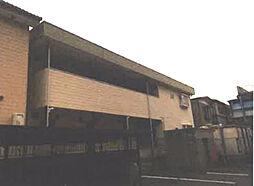 清水町一番館[203号室]の外観