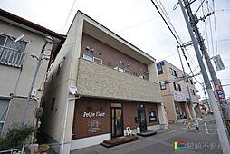 JR鹿児島本線 福工大前駅 徒歩3分の賃貸アパート