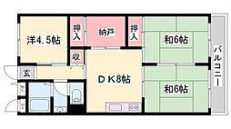 山陽天満駅 5.0万円