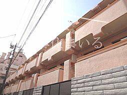 池袋東方マンション[3階]の外観