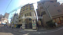 大阪府東大阪市下小阪1丁目の賃貸マンションの外観