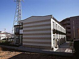 レオパレスフィオラ[2階]の外観