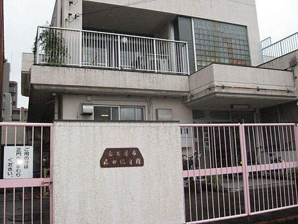 ランドビル本陣 8階の賃貸【愛知県 / 名古屋市中村区】