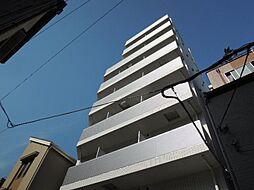 エルスタンザ浅草[8階]の外観