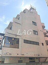 ABCビル[5階]の外観
